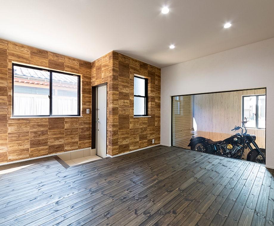 経験豊富な建築デザイナーが叶える、お客様の想う理想のお家