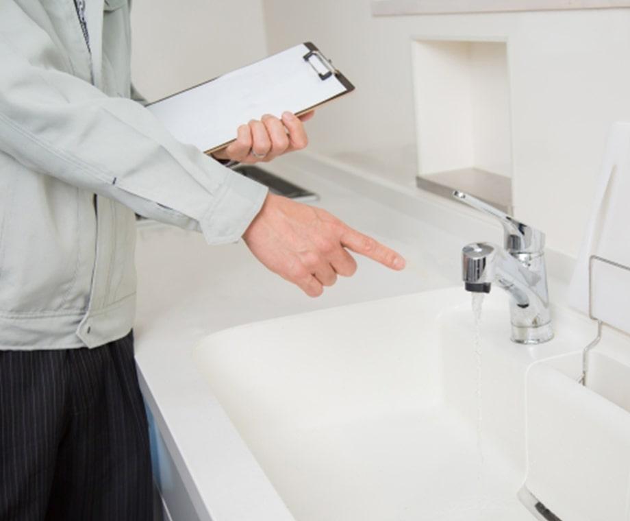 完成後もお客様の暮らしを見守る安心・安全の住宅サポート